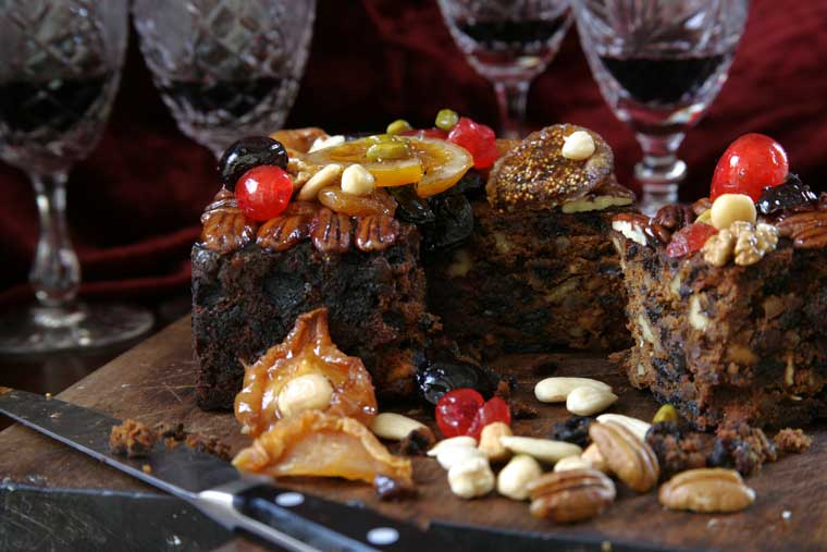 Best christmas cake recipe ever